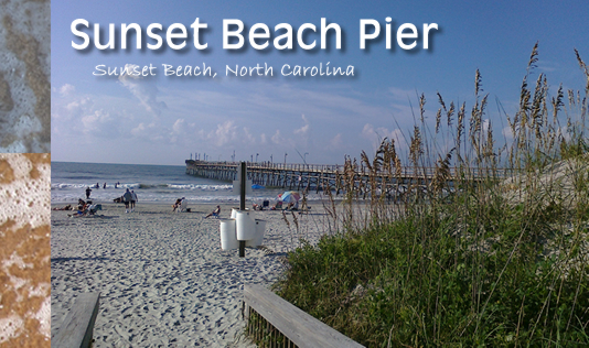 Weather Sunset Beach Nc
